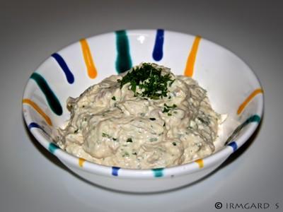 Thunfischaufstrich Rezept