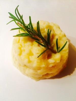 Kartoffel-Sellerie Püree Rezept