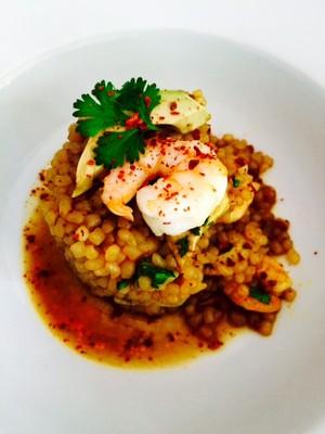 Schnelles KONJAK-Reis Gericht ( LOW CARB) Rezept