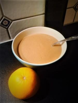 Maronen Suppe Rezept