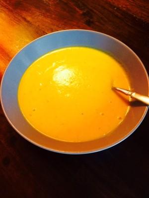Pastinaken-Karotten Suppe Rezept
