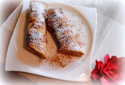 Finnische Pfannkuchen Rezept