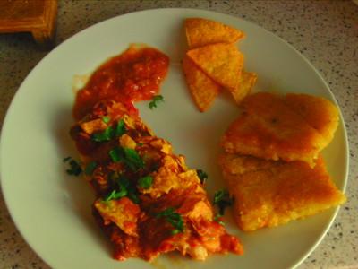 Fisch auf Mexikanische Art Rezept