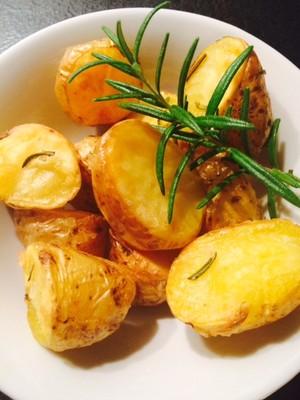 Rosmarin-Kartoffel Rezept