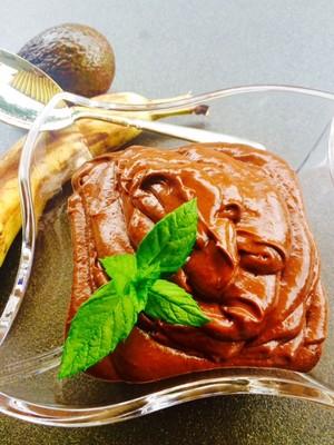 Schnelles Schokoladen Mousse (Vegan) Rezept