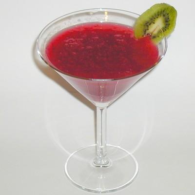 Strawberry Daiquiri Rezept