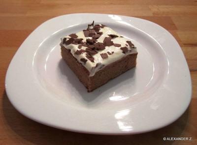 Vanilie Schnitten Rezept Rezepte Auf Kocheckeat
